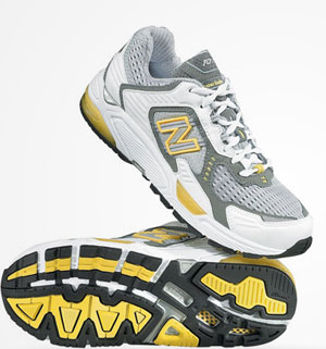 Get In Gear: New Balance 1010 Running Shoe