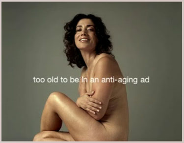 Dove ProAge Ads: Crossing the Line or Not?