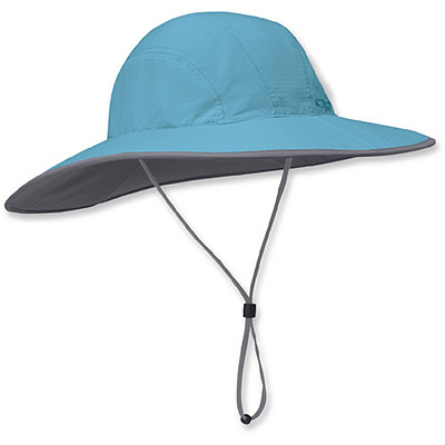 Get in Gear:  Oasis Sun Hat by Outdoor Research