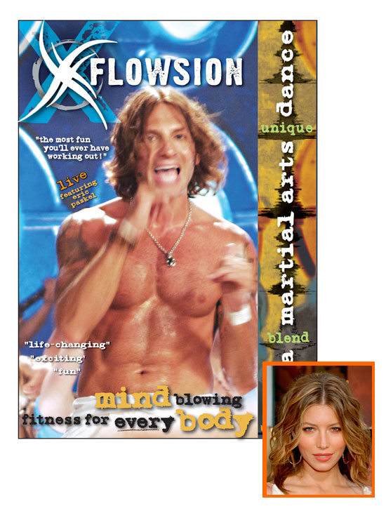 DVD Review: XFLOWSION