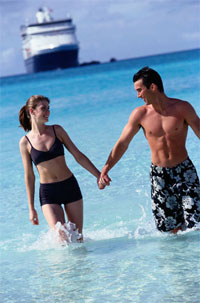 Staying Fit While on A Cruise