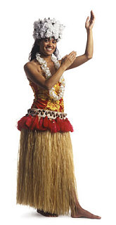 New Fitness Trend: Hula Dancing
