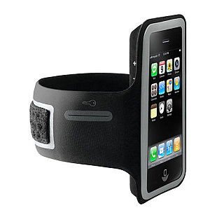 Get in Gear: Sport Armband for iPhone