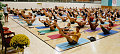 Ashtanga Yoga:  Why Avoid Drinking Water?