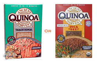 Learn to Love:  Quinoa