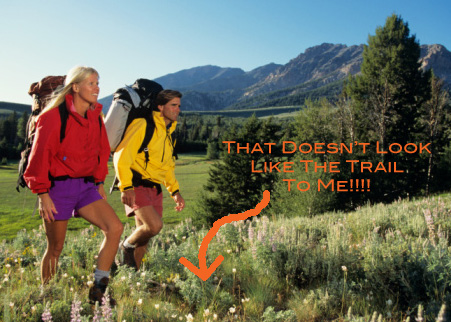 Tips for Hiking Etiquette