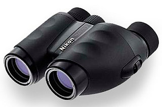 Get in Gear:  Binoculars for Your Hike