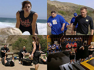Biggest Loser Recap: The Black Team Joins the Game
