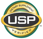 Label Able: USP Verified Supplement Mark