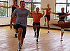 Get Physical: Take an Exercise Class Together