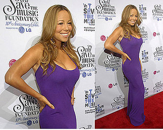 "Mariah Looks Great, but Her Diet is ""Bleak"""