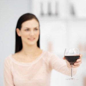 The Alcohol and Breast Cancer Connection