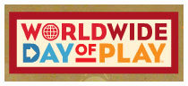 Worldwide Day of Play: Cool or Not?