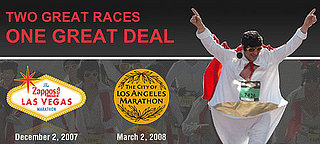 Two Great Races, One Great Deal