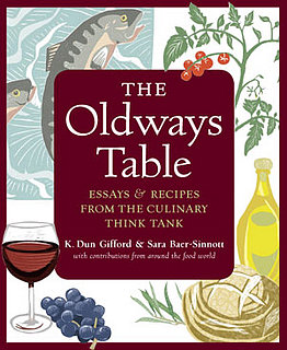 A Path to Great Food: Oldways Table