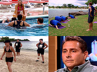 The Biggest Loser Recap: Black Team Faces Elimination