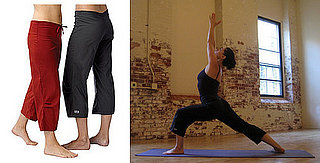 Get Your Butt in Gear:  be present Simplicity Pant