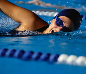 A Starter Swim Workout: Getting Back Into Swimming