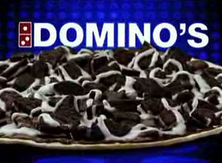 Domino's Breakdown (It's Pretty Scary)