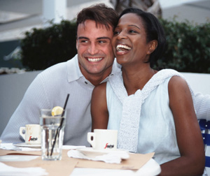 Would Your Family Care if You Dated Someone of a Different Race?
