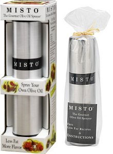 Cool Healthy Gadget: Misto Olive Oil Sprayer