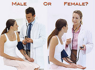 Primary Care Doctor: Male or Female?