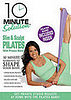 Move It at Home: 10 Minute Solution: Slim and Sculpt Pilates