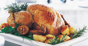 When You Eat Turkey, Do You Avoid Eating the Dark Meat?