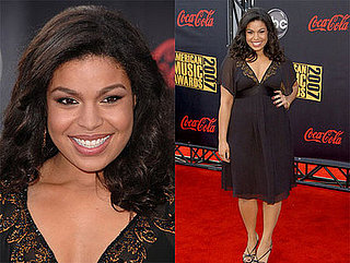 Jordin Sparks, of American Idol, Talks About Hollywood's Pressure To Be Thin