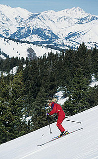 Fit Gift Guide: Ski Bum