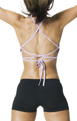Tips for Preventing Back Pain: Part II