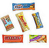 Poll on Favorite Energy Bar