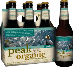 What's the Deal With Organic Beer?