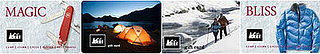 Win a $250 Gift Card From REI