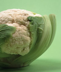 Learn to Love: Cauliflower