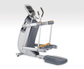 Cool Machine Alert: Precor's AMT