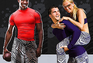 The Return of Zubaz Pants: Cool or Not?