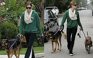 Best of 2007: Jessica Biel is Fittest Celeb