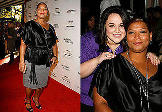 Queen Latifah Is a New Spokesperson for Jenny Craig