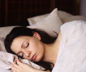 Another Reason to Exercise: Sleep More Deeply
