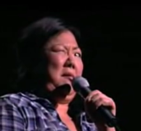 "Margaret Cho Standup: ""Don't Lick My Eye"""