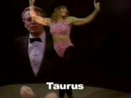 Harvey Sid Fisher Sings Taurus