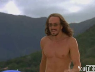 "Honeymoon Home-Wrecker In ""Along Came Polly"""