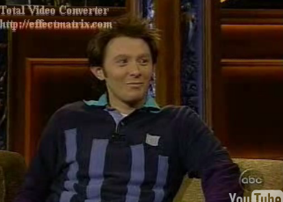 The Tougher Side Of Clay Aiken