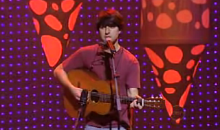 Demetri Martin Stand Up