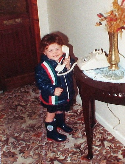 me on the phone.preview