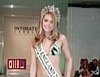 Miss England Too Thin for Miss World