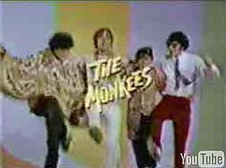 Flashback: The Monkees