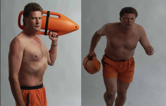 Cast Your Vote: Is He Hoff The Hook?