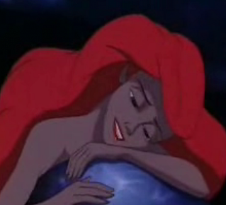 The Little Mermaid Gone Wild (NSFW)